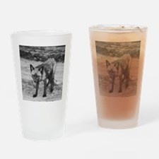 FoxSilver1010InfaRed Drinking Glass