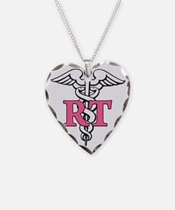 RT2 (g) 10x10 Necklace Heart Charm
