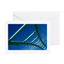 The Footbridge Greeting Cards (Pk of 10)