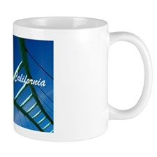 The Footbridge Mug