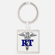 2-RT2 (b) 10x10 Square Keychain