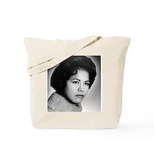 Dianas mom retouched Tote Bag