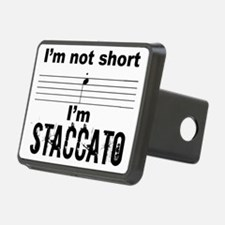 Staccato Hitch Cover