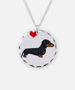 SS_I-Love-My-Weiner-cartoon- Necklace