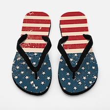 Legendary American Grunge Flip Flops