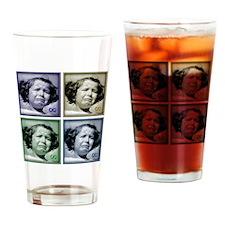qq_final Drinking Glass