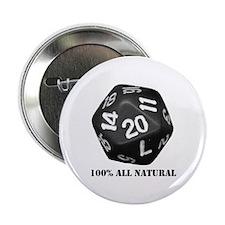 D20 Button