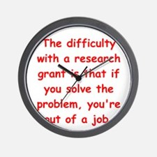 research.png Wall Clock