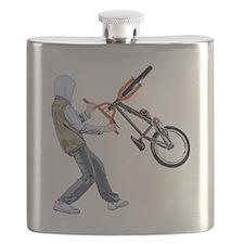BMX Flask