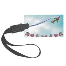RUMI-BIRD-1 Luggage Tag