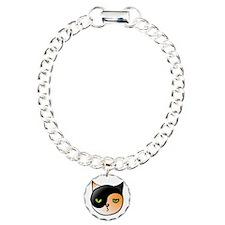 Yinyangcat3 Kopie2 Bracelet