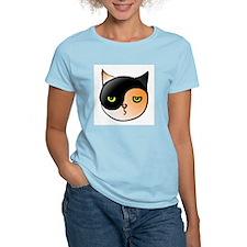 Yinyangcat3 Kopie2 T-Shirt