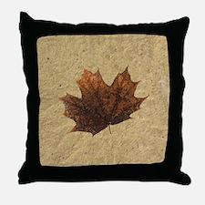 crownmaple Throw Pillow