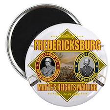 Fredericksburg (battle)1 Magnet