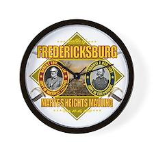 Fredericksburg (battle)1 Wall Clock