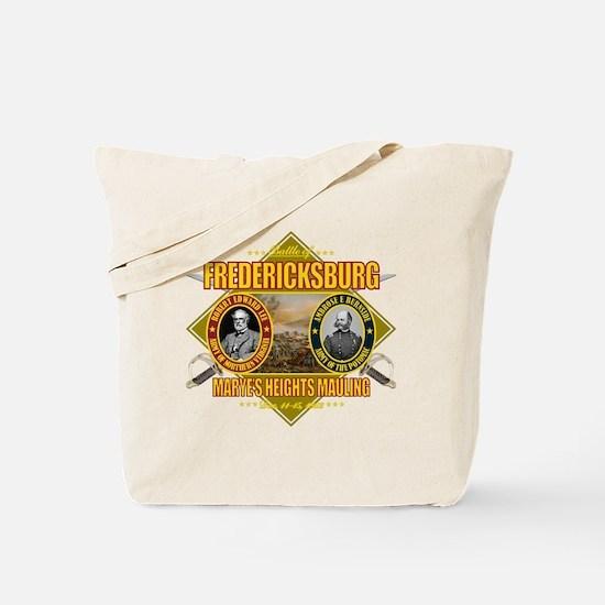 Fredericksburg (battle)1 Tote Bag