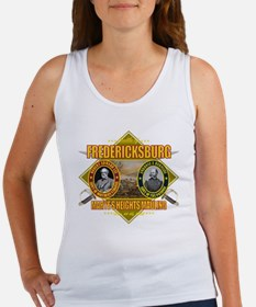 Fredericksburg (battle)1 Women's Tank Top