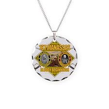 1st Manassas (battle)1 Necklace