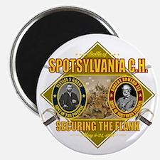 Spotsylvania (battle)1 Magnet