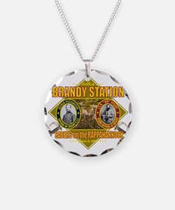 Brandy Station (battle)1 Necklace