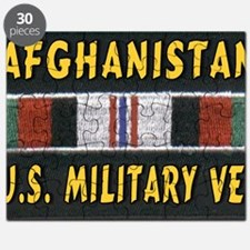 AFGHANISTAN VET Puzzle