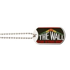 THE WALLPATCH Dog Tags