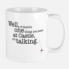 Talking Mugs