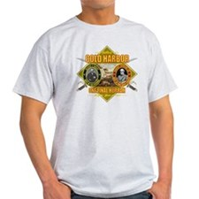 Cold Harbor (battle)1 T-Shirt
