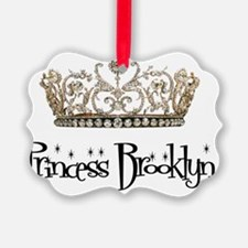 Princess_brooklyn Ornament