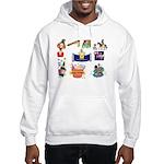 PURIM Hooded Sweatshirt