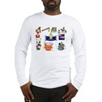 PURIM Long Sleeve T-Shirt