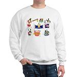 PURIM Sweatshirt