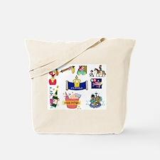 PURIM Tote Bag