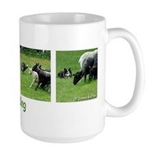 Herding Mug