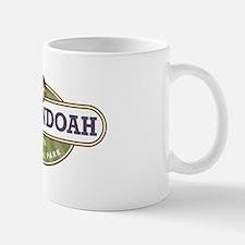 Shenandoah National Park Mugs