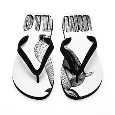 armadillostanding Flip Flops