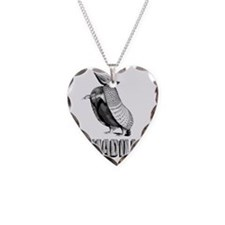 armadillostanding Necklace