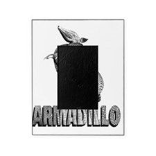 armadillostanding Picture Frame