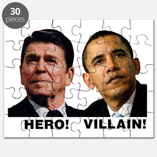 2-obamareagan_col Puzzle