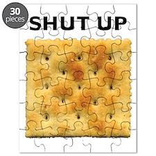 shut_up_cracker Puzzle