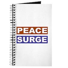 Peace Surge Journal