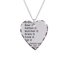 2-Breed It Necklace