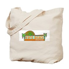 Unique Vero beach Tote Bag