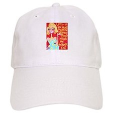 Fat Friends Baseball Cap