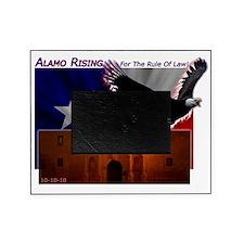 Alamo Rising Light Picture Frame