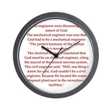 45.png Wall Clock