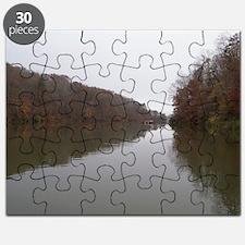 Lake Hartwell Puzzle