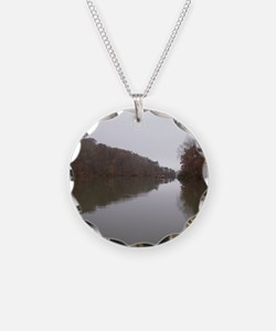 Lake Hartwell Necklace