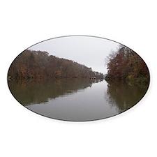 Lake Hartwell Decal