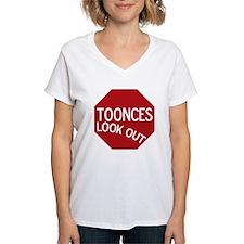 tooncesstopsign Shirt